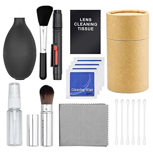 KUPINK Kits Limpieza Cámara Reflex Limpieza de la Cámara p