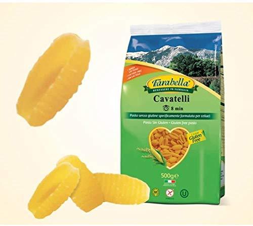Farabella cavatelli Pasta glutenfrei 500g