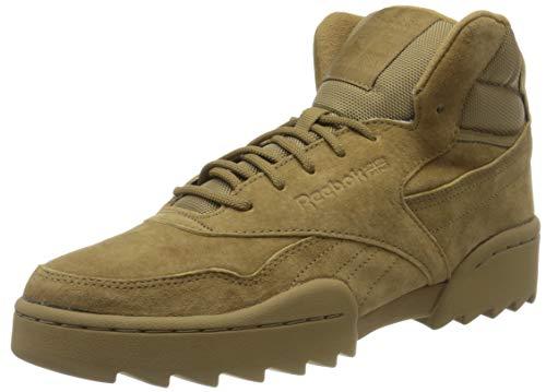 Reebok Mens FU9125_45 Ankle Boot, Brown, EU