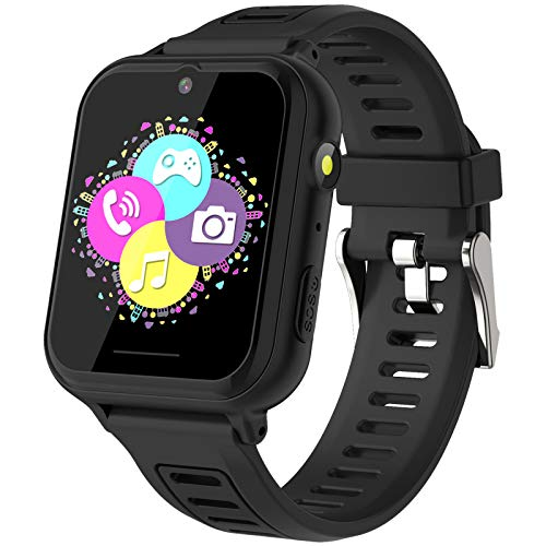 Smartwatch Niños - Relojes Inteligentes Teléfono Niños co