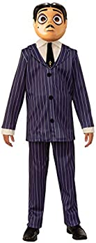 Gomez of The Addams Family Boys Costume