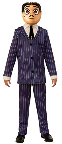 Rubie's Addams Family Animated Movie Boy's Gomez Costume, Medium