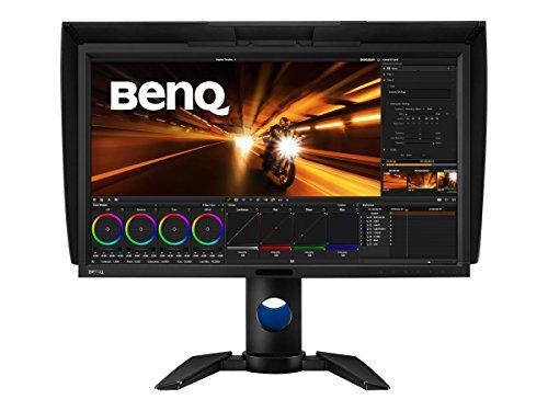 BenQ PV270 27' Video Post-Production IPS Monitor, 2560x1440 QHD, 96% DCI-P3,...