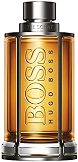 Hugo Boss THE SCENT Eau de Toilette, 6.7 Fl Oz