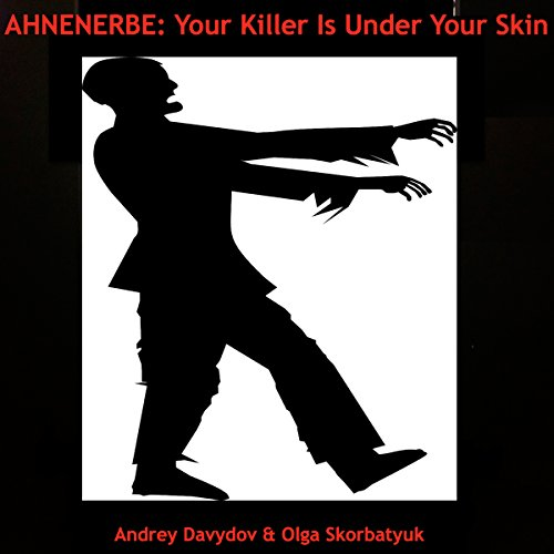 Ahnenerbe audiobook cover art