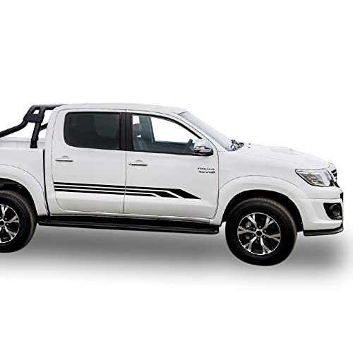 toyota hilux stickers - 6