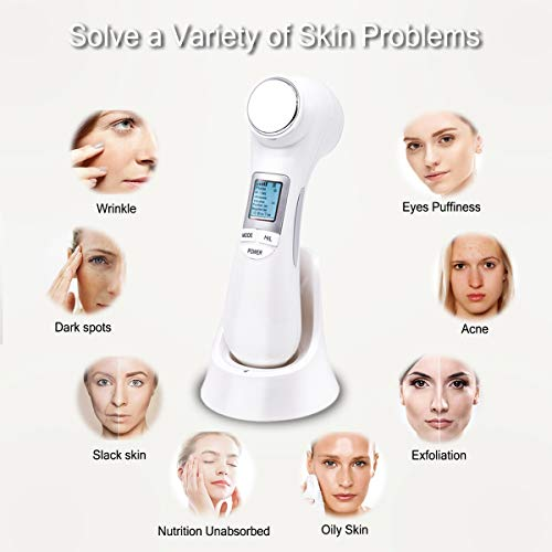 Spark Moments High Frequency Skin Tightening Machine