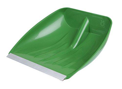 Kerbl 29666 - Pala para Nieve y Cereales (plástico)
