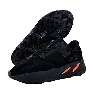 BERKINS Men's Mesh AIR Multi-Colored Series Ultralight Sports Jogging Walking Running Shoes
