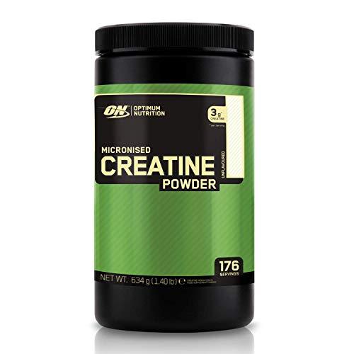 Optimum Nutrition ON Creatina Monohidrato Micronizada,...
