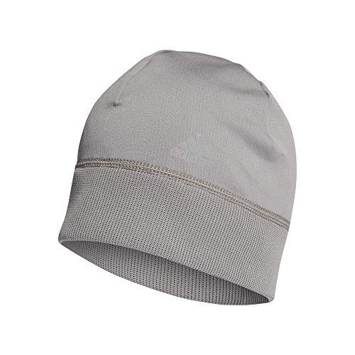 adidas Beanie A.R. W Hat, ch solid Grey/Ch solid Grey/Reflective Silver, OSFY