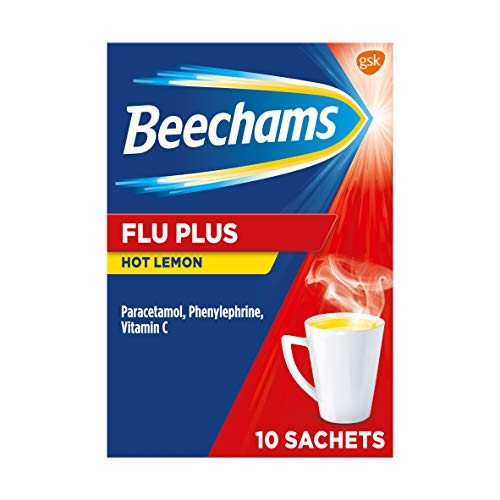 Top 10 Cold Flu Medicines of 2020 - Best Reviews Guide