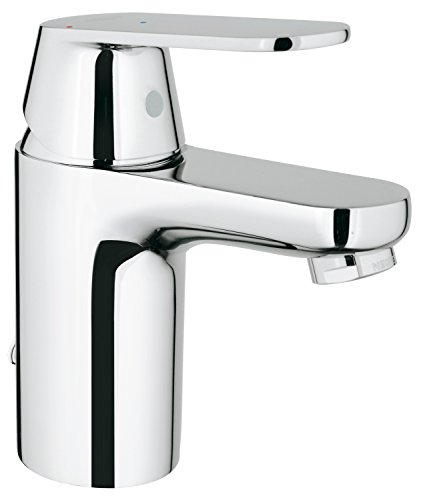 Grohe Eurosmart Cosmopolitan - Grifo de lavabo 1/2