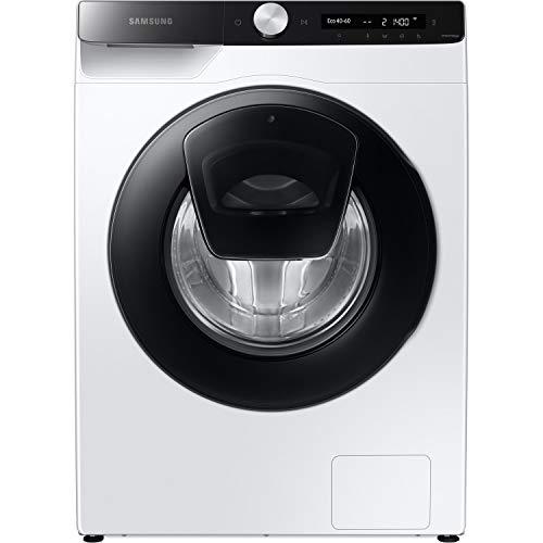 Samsung WW90T554DAE/S1 ecobubble 1400rpm Washing Machine 9kg Load AddWash Wi-Fi