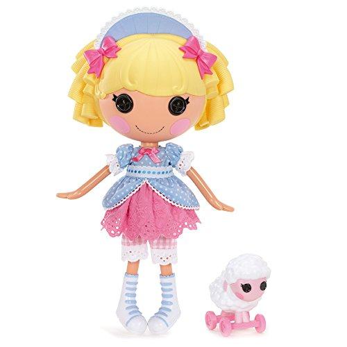 Lalaloopsy Puppe Little Bah Peep