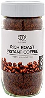 Marks & Spencer Rich Roast Instant Coffee 100g