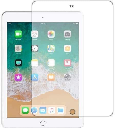 PDA工房 iPad(第6世代) 2018年3月発売モデル ペーパーライク 保護 フィルム [前面用] 反射低減 日本製
