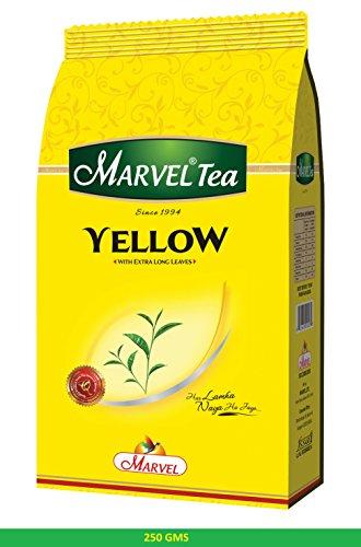 MARVEL TEA Yellow Tea (250 g)
