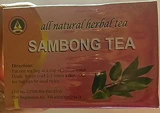 sambong herbal medicine