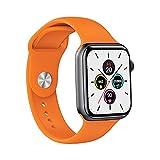 DCU Tecnologic | Smartwatch Colorful | Reloj Inteligente Llamadas...