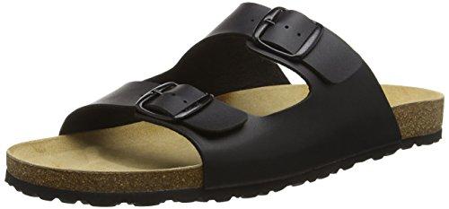 herren sandale leder