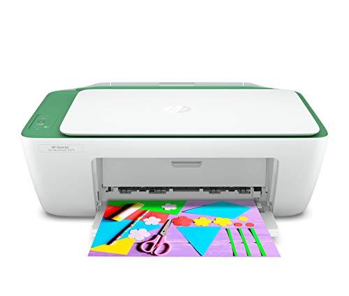 De Una Impresora marca HP