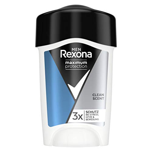 Rexona Men Maximum Protection Clean Scent Deo