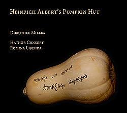 Heinrich Albert's Pumpkin Hut