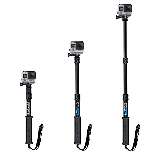 SANDMARC Pole - Compact Edition: 10-25