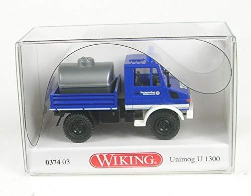 Wiking 037403 Unimog U 1300