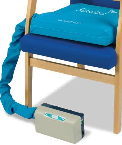 NRS Healthcare Alternating Pressure Relief Cushion