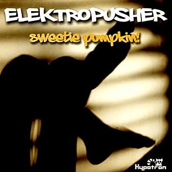 Sweetie Pumpkin - EP