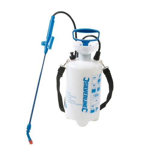 Silverline-Pulvérisateur à pression 675108 5 5 l