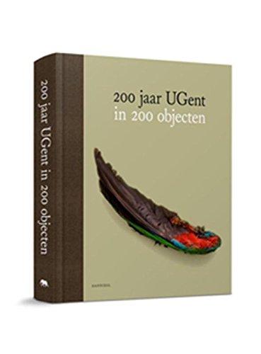 200 jaar UGent: in 200 objecten