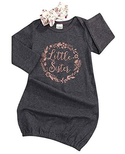 Baby Girl 0-6 Infant 4 Piece Set Long Sleeve Suit Bib Pants Hat Dance Monkey