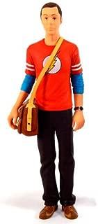SD toys - The Big Bang Theory, Figura antiestrés de Sheldon Cooper, 18 cm (SDTWRN89223)
