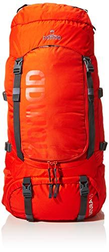 Nomad Nomad Daypack Unisex Rugzak voor volwassenen, Navy, L