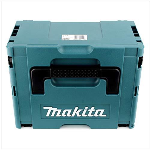 Makita Akku-Winkelschleifer 18 V / 5,0 Ah - 3