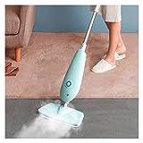 LIU WU FENG Mopas de Vapor, Limpieza doméstica y máquina de Limpieza, Vapor de Alta Temperatura, Limpiador de Mano eléctrico, compañero de aspiradora