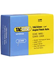 Tacwise 0769 Clavos inclinados 16 g/32 mm