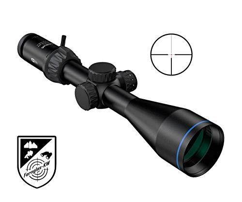 Meopta Zielfernrohr Optika6 3-18x56 RD SFP Red Dot 4C Reticle 2 Bildebene