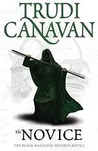 The Novice: Book 2 of the Black Magician