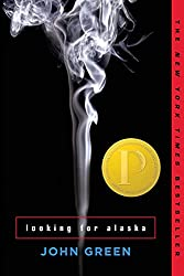 Loving The Fault In Our Stars by John Green? Try Looking For Alaska