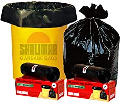 Shalimar Premium OXO - Biodegradable Garbage Bags