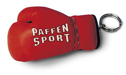Paffen Sport Key Mini-Boxhandschuhe als Schlüsselanhänger; rot