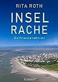 Inselrache. Ostfrieslandkrimi (Ein Fall für Gretje Blom 3)