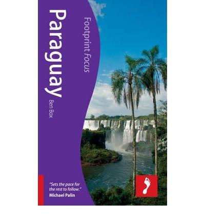 [Paraguay [ PARAGUAY BY Box, Ben ( Author ) Nov-08-2011[ PARAGUAY [ PARAGUAY BY BOX, BEN ( AUTHOR ) NOV-08-2011 ] By Box, Ben ( Author )Nov-08-2011 Paperback