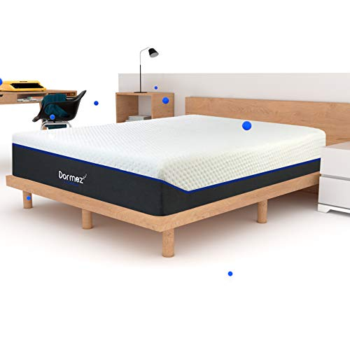 Dormez zzz Colchón King, Element2 Memory Foam