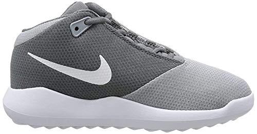 Nike Wmns Shot Caller, Zapatillas para Hombre, (Gris/Blanco), 39...