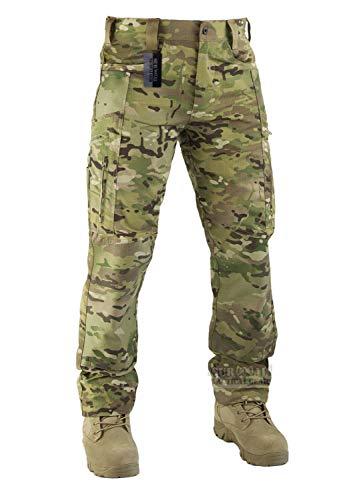 NAIT Men Swim Truck Shorts Quick Dry Beach Slim Fit Swimming Tucks Drawstring Medium Length Desert camo Military Seamless